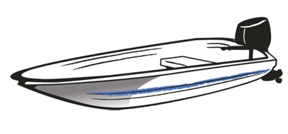 Aluminum Boat Covers
