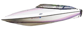 186 ESS Sterndrive (All Years) Baja Boat Covers