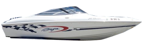 Islander 216 Sterndrive (All Years) Baja Boat Covers