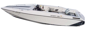 Sport 190 Sterndrive (All Years) Baja Boat Covers