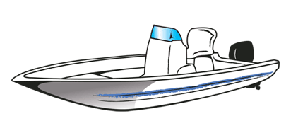 Whaler Boat Covers