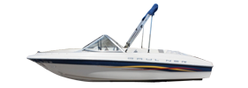160 Capri Outboard Bayliner Boat Covers | Custom Sunbrella® Bayliner Covers | Cover World