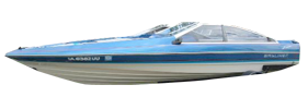 1604 Cobra Outboard Bayliner Boat Covers | Custom Sunbrella® Bayliner Covers | Cover World