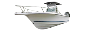 163 Trophy CC Outboard Bayliner Boat Covers | Custom Sunbrella® Bayliner Covers | Cover World
