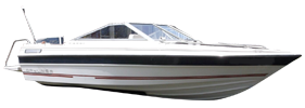 1650 Force Bayliner Boat Covers