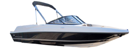 170 Bowrider Outboard Bayliner Boat Covers | Custom Sunbrella® Bayliner Covers | Cover World