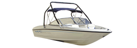 175 Runabout Bayliner Boat Covers