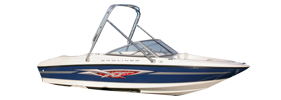 175 XT Bayliner Boat Covers