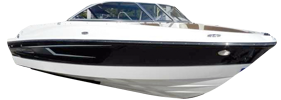 180 Bowrider Outboard Bayliner Boat Covers | Custom Sunbrella® Bayliner Covers | Cover World