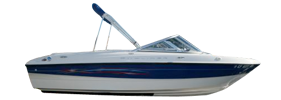185 Runabout Bayliner Boat Covers