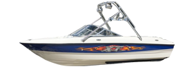 185 XT Bayliner Boat Covers