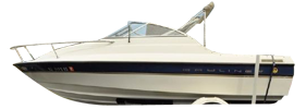 192 Classic Cuddy Bayliner Boat Covers