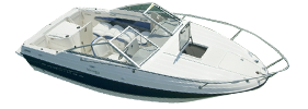 192 Discovery Bayliner Boat Covers