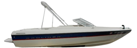 194 Classic Runabout Bayliner Boat Covers