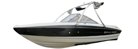 195 Bowrider Bayliner Boat Covers