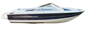 195 Classic Runabout Bayliner Boat Covers