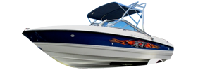 195 XT Bayliner Boat Covers
