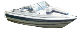 1952 Classic Cuddy Bayliner Boat Covers
