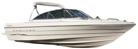 1954 Classic BR Bayliner Boat Covers