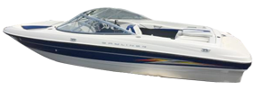 205 Runabout Bayliner Boat Covers