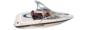 205 XT Bayliner Boat Covers