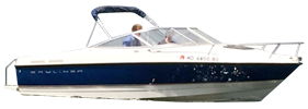 210 Classic Cuddy Bayliner Boat Covers