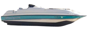 2109 Rendezvous Bayliner Boat Covers