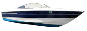 215 Classic Runabout Bayliner Boat Covers