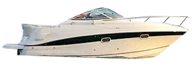 2150 Capri CL Cuddy Bayliner Boat Covers