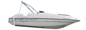 2159 Rendezvous DX Bayliner Boat Covers