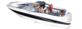 2159 Rendezvous LX Bayliner Boat Covers