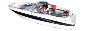 2159 Rendezvous Bayliner Boat Covers