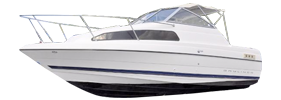 222 Classic Cruiser Bayliner Boat Covers
