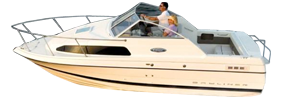 222 Classic Bayliner Boat Covers