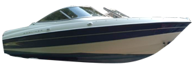 225 Runabout Bayliner Boat Covers