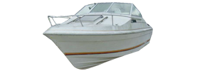 2250 Santiago Cuddy Bayliner Boat Covers