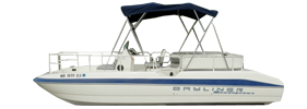 2309 Rendezvous Bayliner Boat Covers