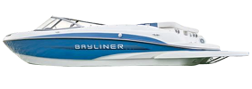 235 Bowrider Bayliner Boat Covers