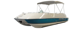 2359 Rendezvous Bayliner Boat Covers