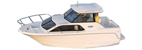 242 Classic Cruiser Bayliner Boat Covers
