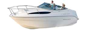 245 Cruiser Bayliner Boat Covers