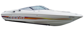 2550 Arriva Closed Bow Bayliner Boat Covers