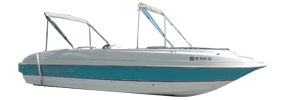 2609 Rendezvous Bayliner Boat Covers