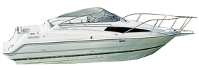 2655 Ciera Sunbridge (All Years) Bayliner Boat Covers