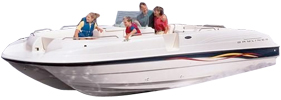 2659 Rendezvous Bayliner Boat Covers