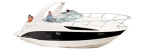 285 Cruiser Bayliner Boat Covers