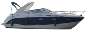 300 Cruiser Bayliner Boat Covers