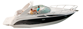 315 Cruiser Bayliner Boat Covers