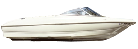 Capri 1800 LS Outboard Bayliner Boat Covers | Custom Sunbrella® Bayliner Covers | Cover World
