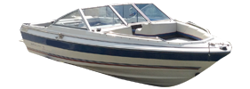 Classic 19 Bowrider Bayliner Boat Covers